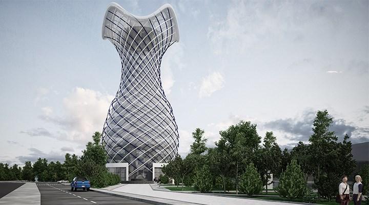 Isengard Esintileri Sürüyor: Kütahya Belediyesi'nin 'Vazo Kule' Projesine Daha Başlamadan 620 Bin TL Harcama