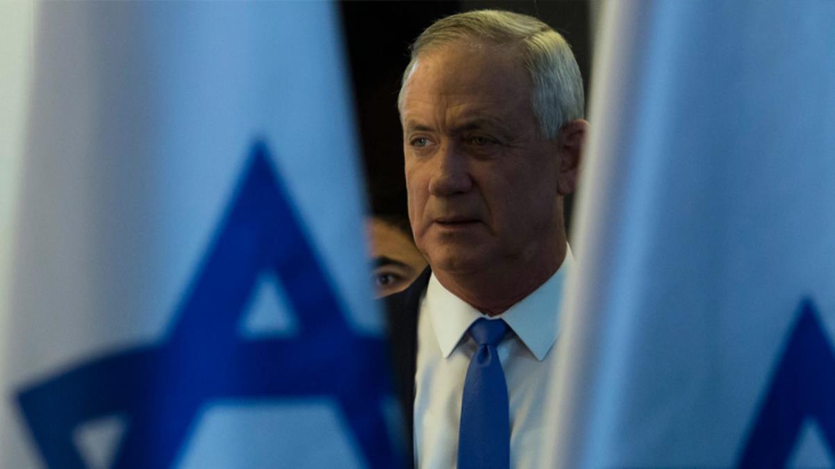 İsrail Savunma Bakanı'ndan adı açıklanmayan bir ülkeye