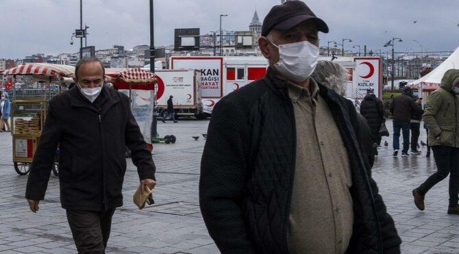 'İstanbul'da vaka sayısı 10 kat arttı, beş acil tedbir alınmalı'