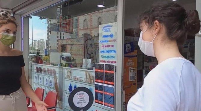 İstanbul Eczacı Odası video ile uyardı: Eczanedeki tedbirlere uyalım!