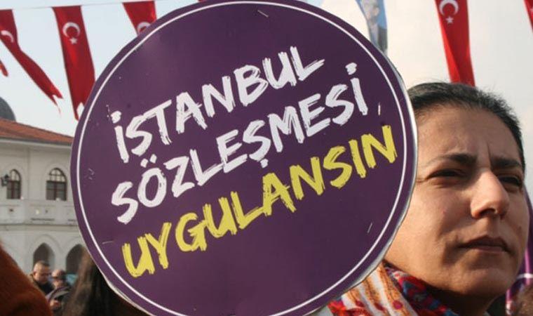 İstanbul Sözleşmesi 10. Yılında: 'Hükümet Kadına Yönelik Şiddetle Mücadelede Yokum Diyor'