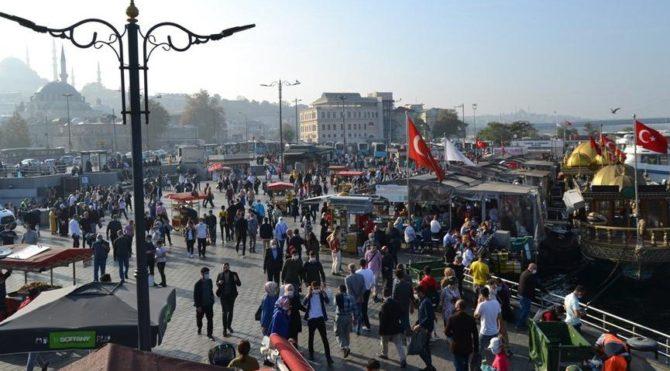 İstanbul Tabip Odası: Salgın kırana dönüştü, acil kapanma zamanı