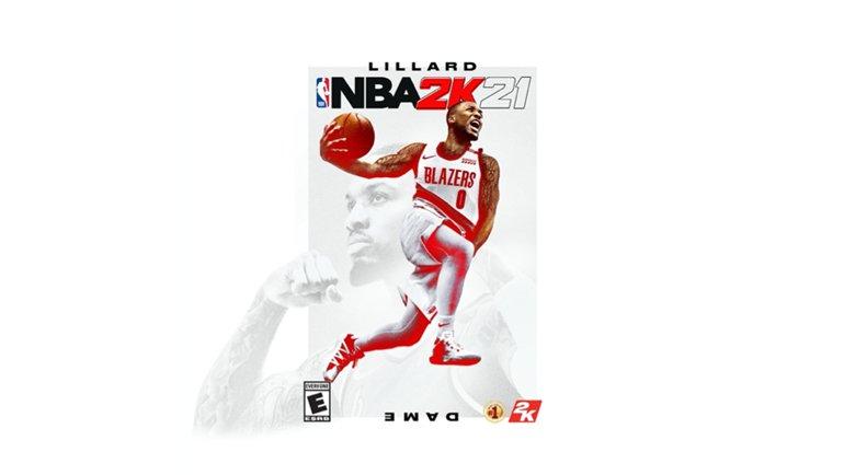 İşte NBA 2K21'in kapak yıldızı!