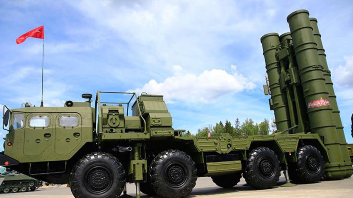 İtalya'nın eski dışişleri bakanından çarpıcı sözler: ABD, Türkiye'nin S-400 alımını kabullenecek