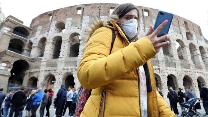 İtalya'nın Korona Raporu: Ölenlerin Yüzde 99'u İki Doz Aşı Yaptırmayanlar