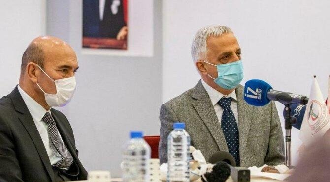 İzmir Tabip Odası Başkanı: 15 gün içinde İzmir'de yüzde 56'lık vaka artışı var