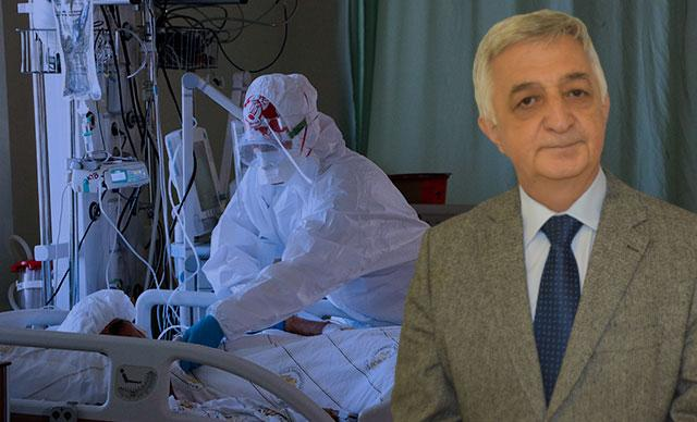 İzmir Tabip Odası Başkanı: 'Şu Andaki Pandemi, Aşısızlar Pandemisi'