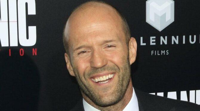 Jason Statham: Türk misafirperverliğini hiç unutmayacağım