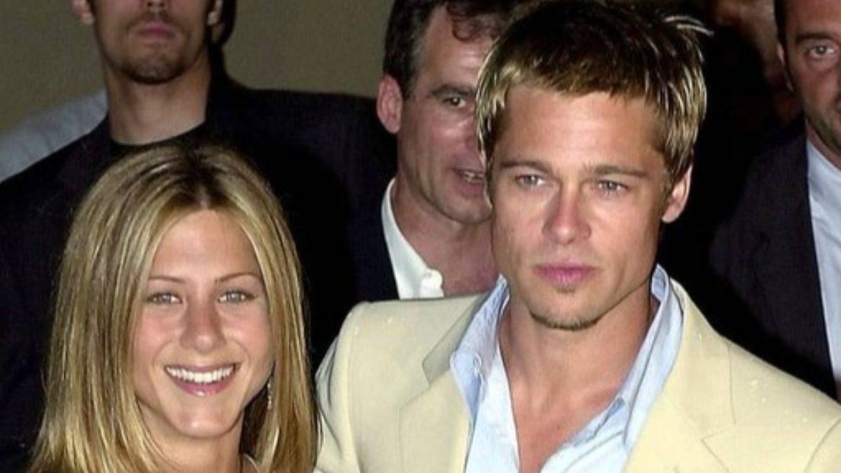 Jennifer Aniston: Biz iki kafadarız