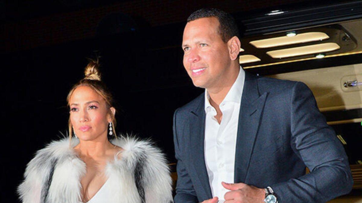 Jennifer Lopez: Ayrıldık