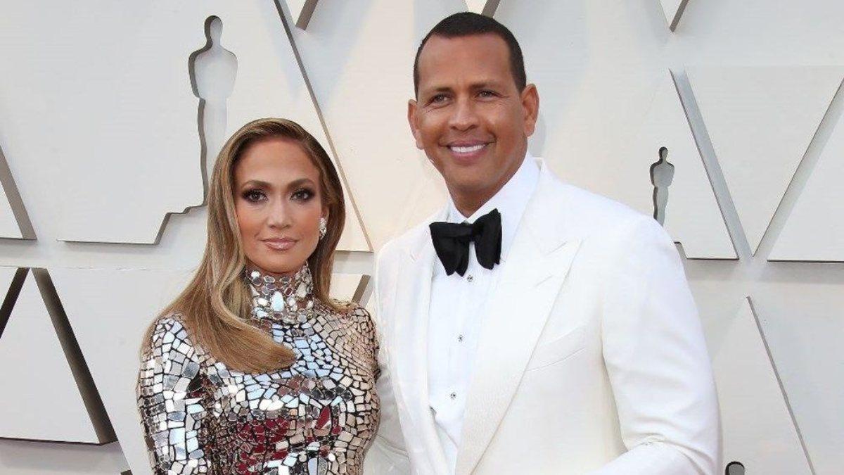 Jennifer Lopez'in ihanet korkusu