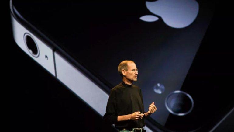 Jobs'un gizli iPhone toplantısı
