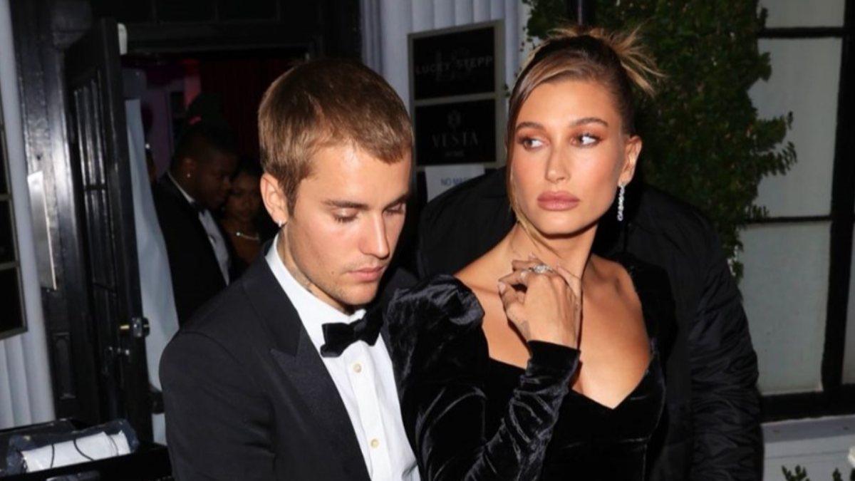 Justin Bieber'dan yırtmaç önlemi