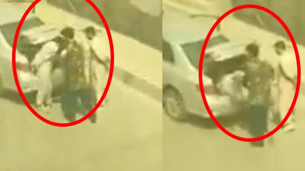 Kabil'den ürküten görüntüler Taliban tuttuğunu bagaja attı, ABD'li senatör Genç erkekleri bir bir öldürüyorlar iddiasında bulundu
