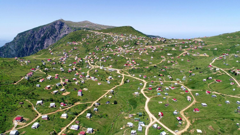 Kaçak Yapılaşma ve 'İmar Barışı'nın Yok Ettiği Doğal Güzellik: Sis Dağı Yaylası