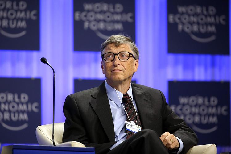 Kadın Çalışanıyla İlişki İddiası! Bill Gates Yönetim Kurulundan İstifasına mı Edecek?