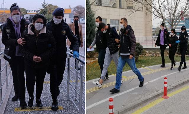 Kadir Şeker'in Kurtardığı Ayşe Dırla'ya 30 Yıla Kadar Hapis İstemi