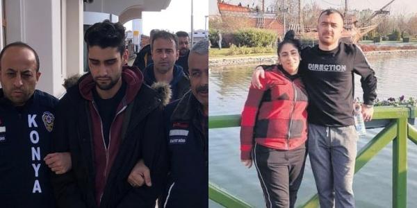 Kadir Şeker'in Kurtardığı Kadını Eroin Baskınında Başka Bir Erkekle Yakalanarak 'İmam Nikahlı Eşim' Dedi