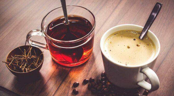 Kafein savaşının galibi çay mı kahve mi?