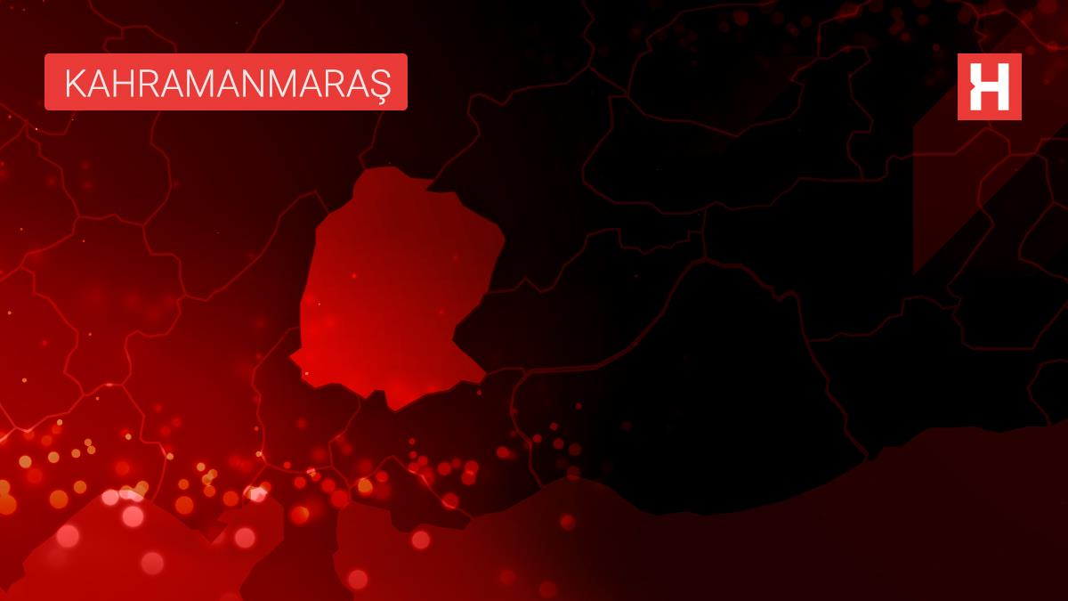 Kahramanmaraş Valisi Coşkun'dan ikinci doz aşı çağrısı Açıklaması