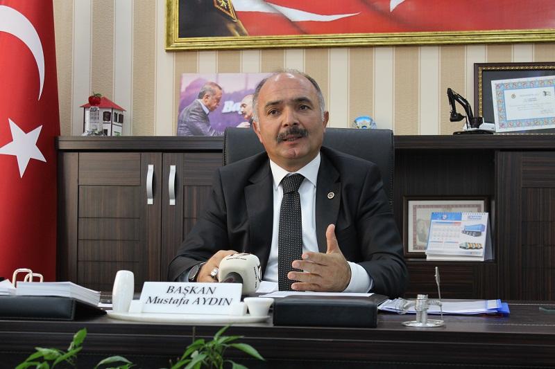 Kamu Arazisine Havuzlu Villa Yapmıştı: AKP'li Başkan Kaçak Villasını Kendisi Yıktı