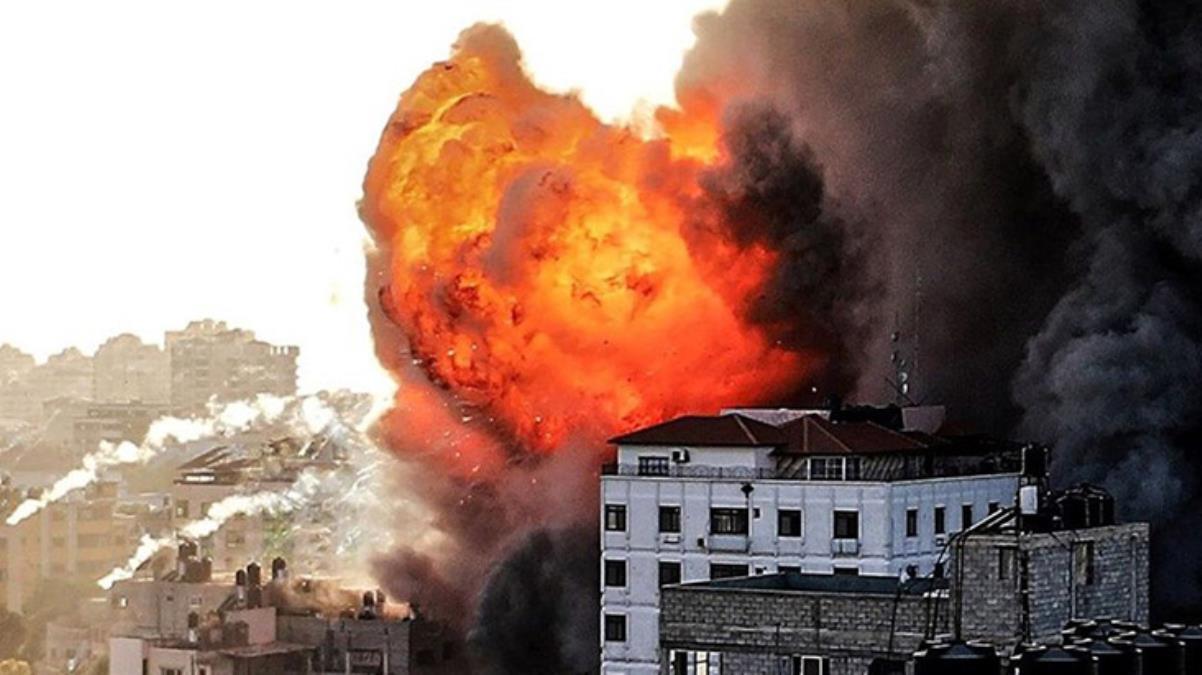 Kanada'da İsrail'i çıldırtacak kampanya: Filistin işgali bitene kadar silah satmayın