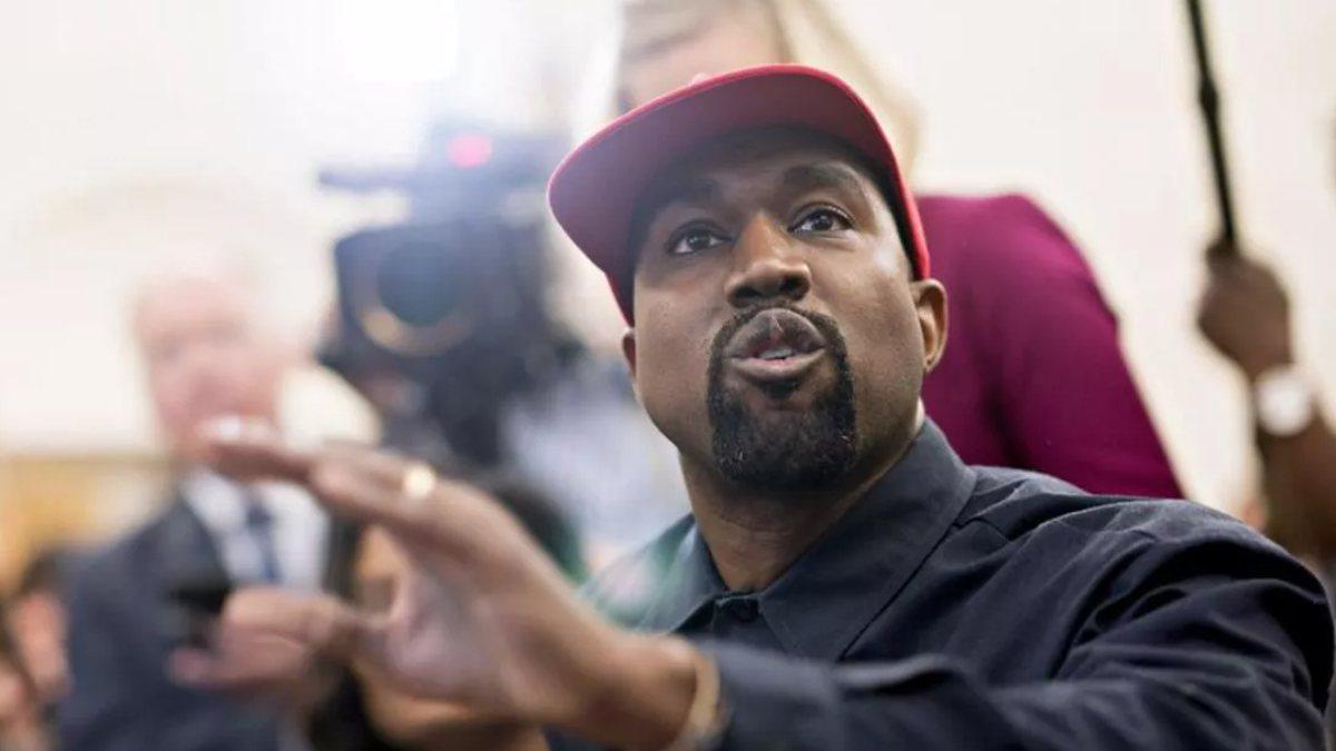 Kanye West, 2020 başkanlık kampanyasına cebinden 12.5 milyon dolar harcadı