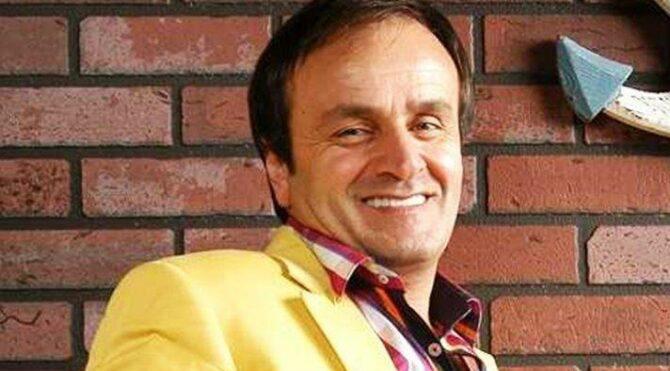Karadenizli sevilen sanatçı Cimilli İbo yaşamını yitirdi