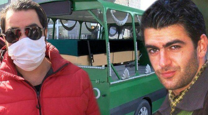 Karahan Çantay'ın kardeşi isyan etti
