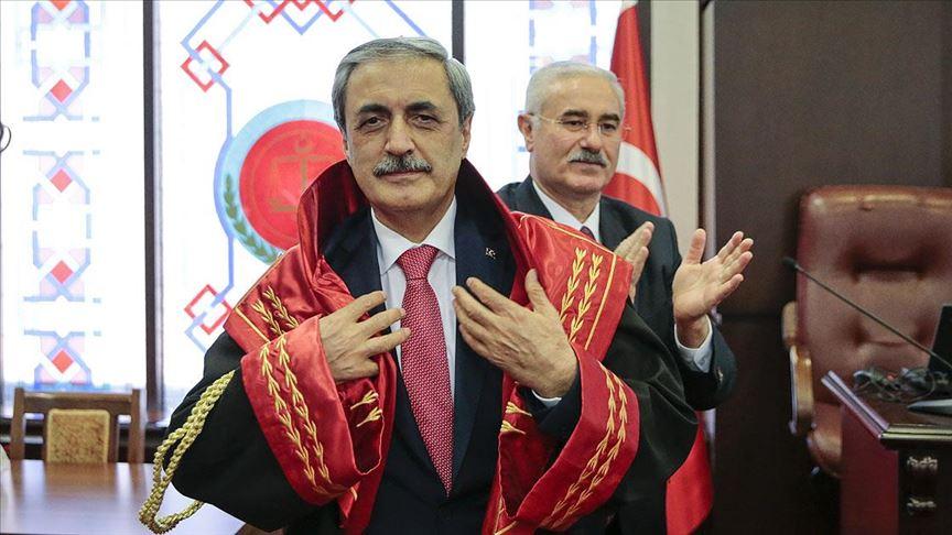 Karar Ne Zaman Verilecek? Yargıtay Cumhuriyet Başsavcısı'ndan HDP Açıklaması