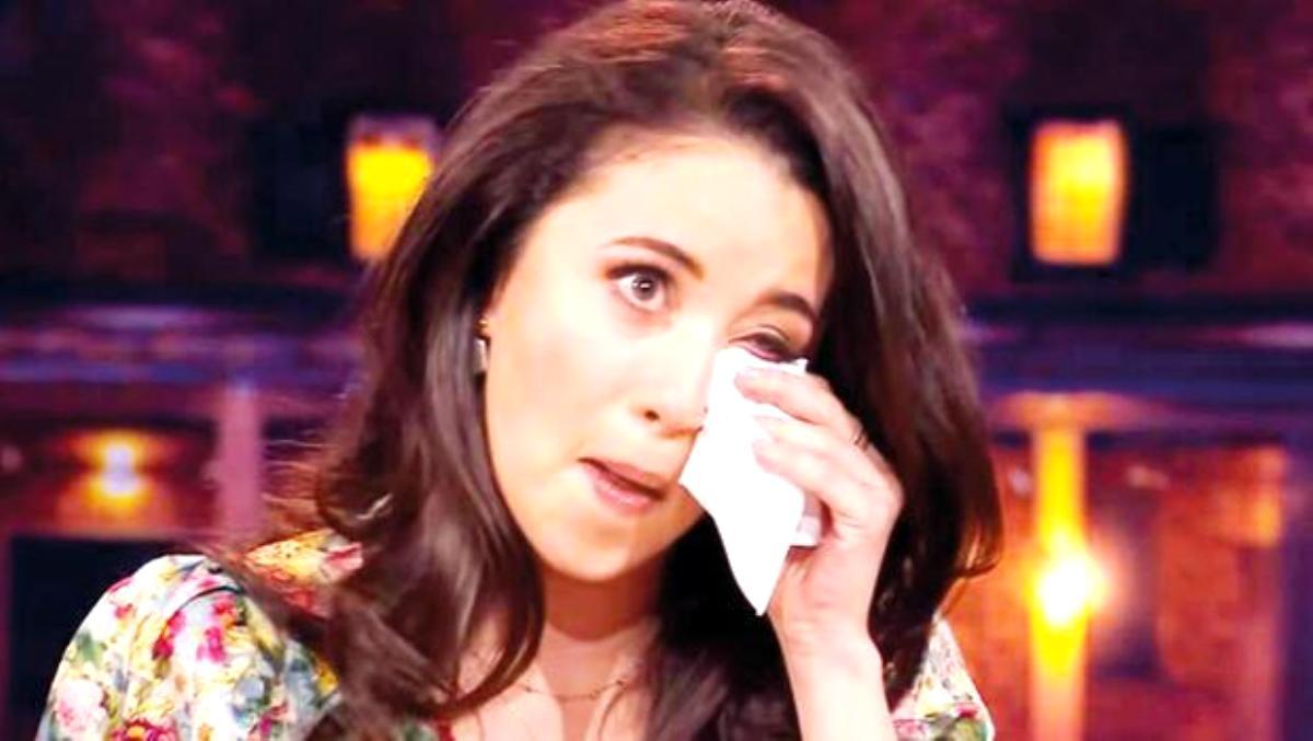 Karsu'nun gözyaşları