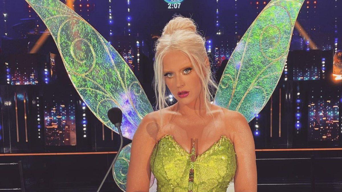 Katy Perry: Aradığım şeyi buldum