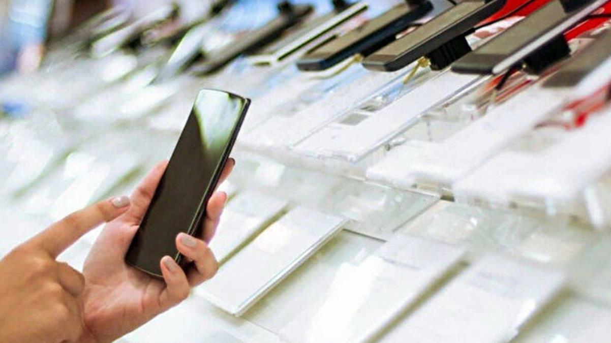 KDV oranı düşürüldü İkinci el cep telefonlarında yüzde 20 indirim kapıda