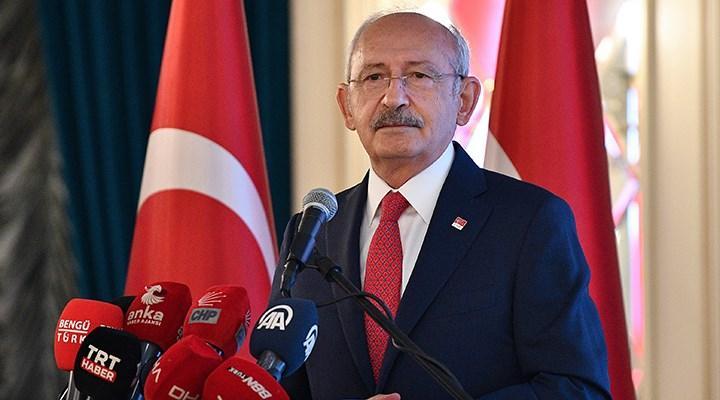 Kemal Kılıçdaroğlu Cumhurbaşkanı Adaylığı Hakkında Konuştu: 'İttifak Belirleyecek'