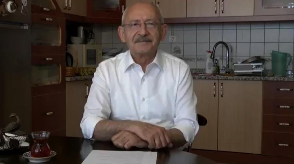 Kemal Kılıçdaroğlu Gençlik İçin İlk 6 Ayda Yapacaklarını Anlattı: 'Atın Fava'