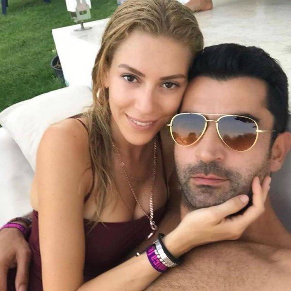 Kenan İmirzalıoğlu, Sinem Kobal için çalışıyor
