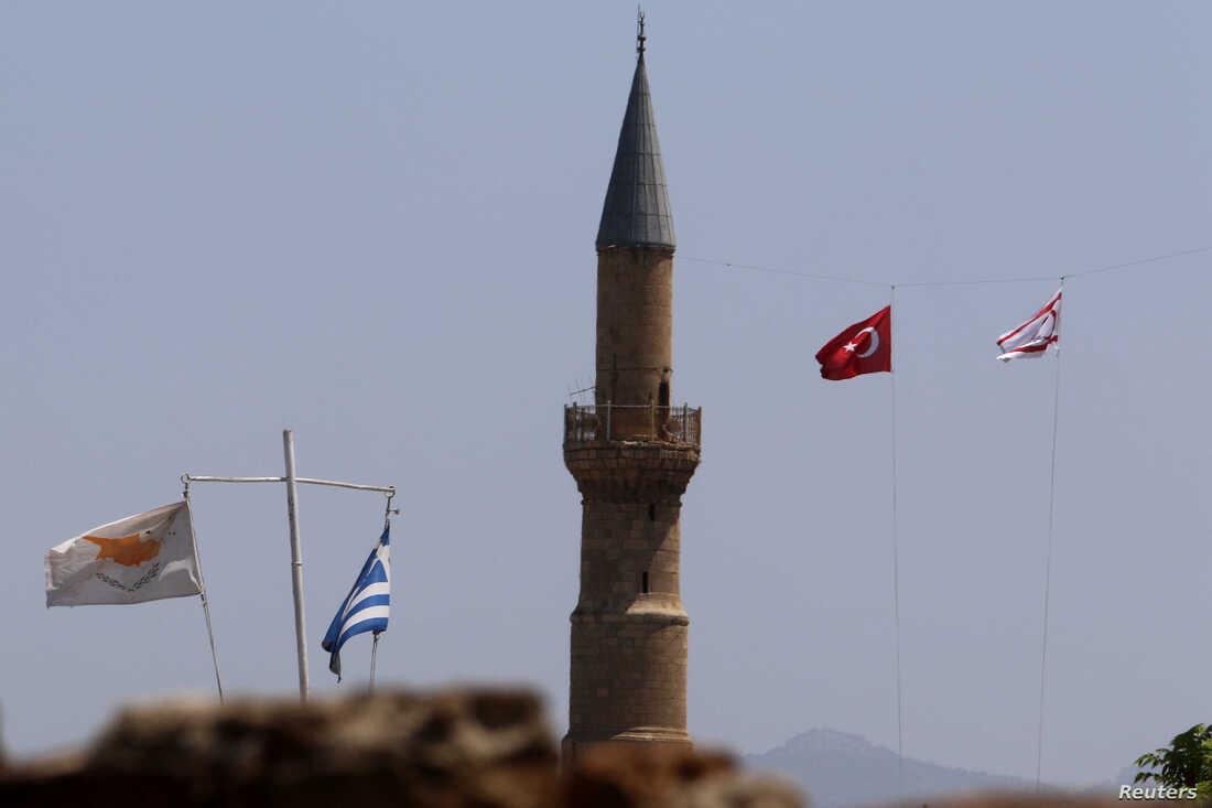 Kıbrıs'ta Taraflar Çözüm İçin 4 Yıl Sonra Cenevre'de Bir Araya Geliyor: Görüşmelerden Ne Bekleniyor?