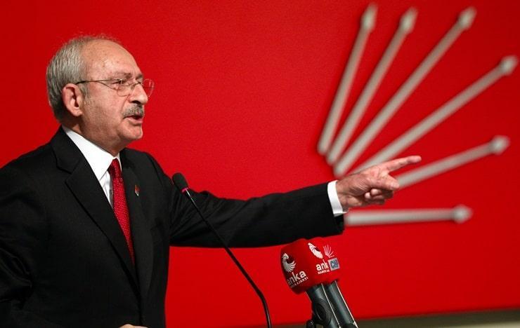Kılıçdaroğlu Açıkladı: CHP Sine-i Millete Dönecek mi?
