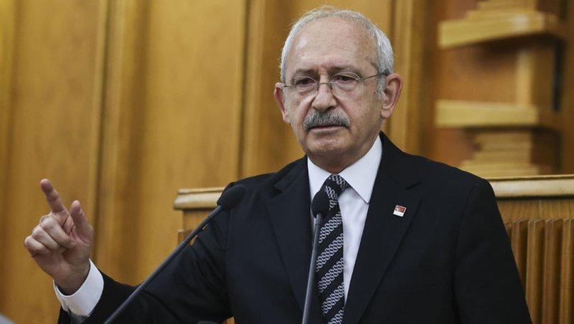 Kılıçdaroğlu: 'Elektrik Şirketleri Saraydan Yeni Zam İçin Onay İstemişler'