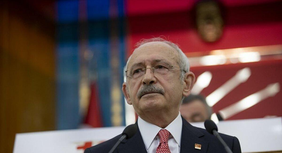 Kılıçdaroğlu'ndan Erdoğan'a Sert 'Misak-ı Milli' Yanıtı: 'Tüccar Oldun Ama...'