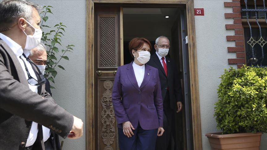 Kılıçdaroğlu'nun Açıklamaları İYİ Parti'de Rahatsızlık Yarattı
