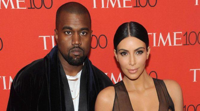 Kim Kardashian'dan Kanye West açıklaması: Bipolar bozukluğu var