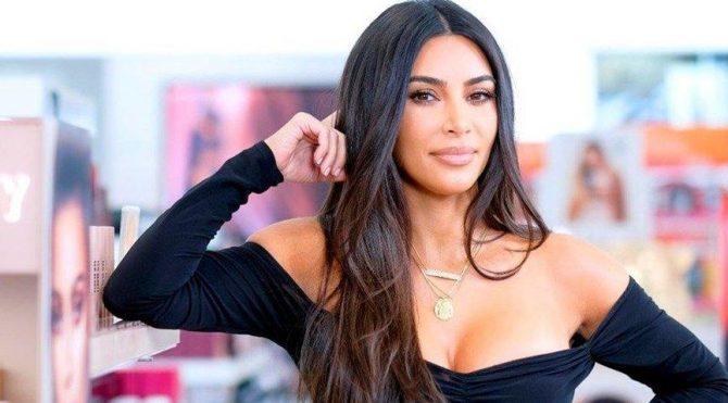 Kim Kardashian'dan küstah Türkiye çıkışı!