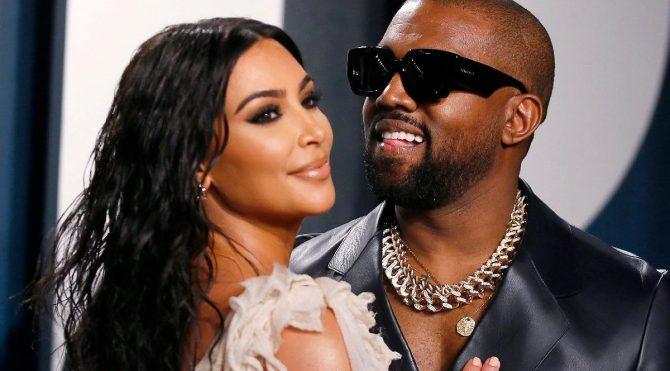 Kim Kardashian ve Kanye West çiftinin arabulucusu Justin Bieber oldu
