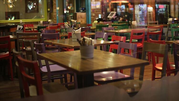 Kimler Yararlanabilecek? Kafe ve Restoranlara Ciro Kaybı Destek Ödemesinin Detayları Belli Oldu