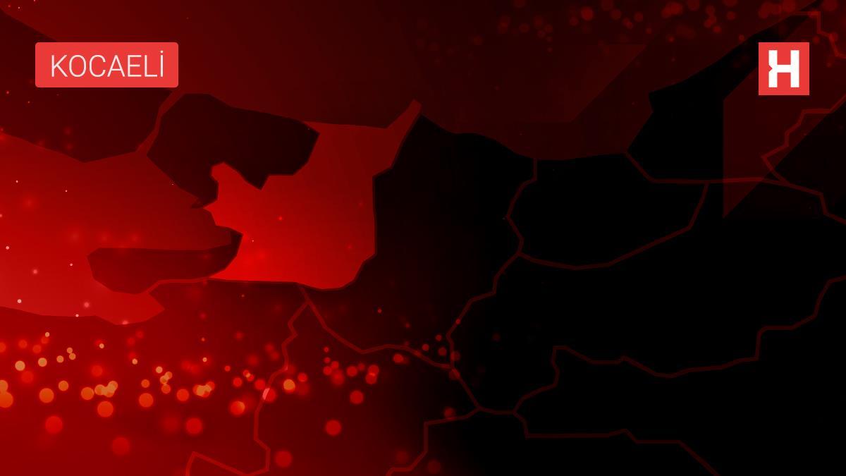 Kocaeli'de hayatını kaybeden Kore gazisi son yolculuğuna uğurlandı