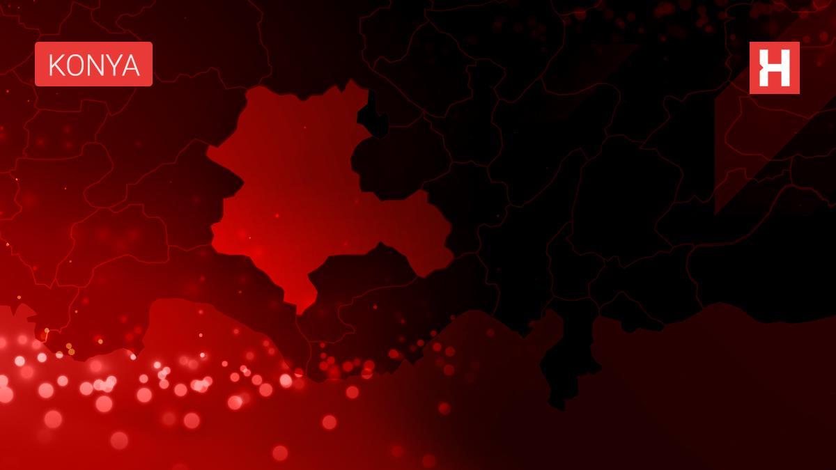 Konya'da evden jeneratör çaldıkları iddiasıyla iki kişi tutuklandı