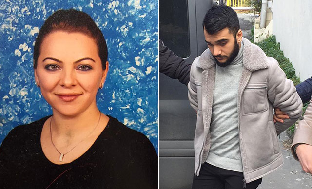 Korkunç Cinayetin Detayları Ortaya Çıktı: 'Annesini Çekiçle Öldürüp Evde Parti Vermiş'