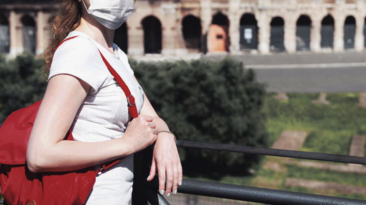Koronanın ilk çıktığı yer için Avrupa şüphesi! Bilim dünyası 25 yaşındaki kadının peşine düştü