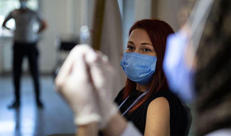 Koronavirüs Aşısı Olmayanlara Kısıtlama Gelir mi? Bilim Kurulu Üyesi Yanıtladı